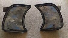 BMW 5 series blinker lights 1989