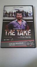 """DVD """"THE TAKE"""" AVI LEWIS NAOMI KLEIN"""