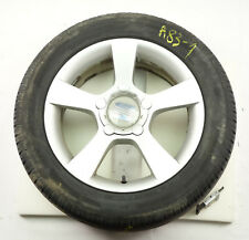 Seat Altea 5P1 Alufelge Ersatzrad Felge Notrad (1) 205/55 R16 91W 5P0601025A