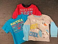 CLOTHING LOT 3 pcs.- Boys (3T)