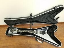 Jackson Electric Guitar RR1 Gray Rhoads Select series