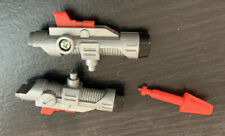 New listing Transformers G1 Swoop weapons lot, original