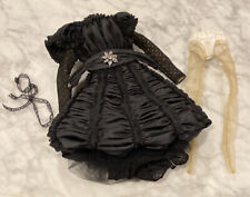 """Tonner Resin Annora Monet STRENGTH OF CHARACTER OUTFIT 16"""" Doll Fashion"""