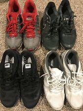 Pre-owned Mens Nike Air Max 2009 2010 2012 2016 Running Shoes 11.5 2011 2013