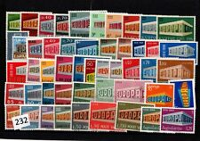 # WHOLESALE 1969 - MNH - EUROPA CEPT - 45 STAMPS