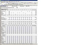 Einnahme- Überschußrechnung/Umsatzsteuererklärung Excel 2016
