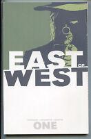 East Of West 1 TPB Image 2013 NM 1 2 3 4 5 Jonathan Hickman