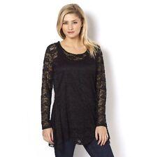 Lace Tunic, Kaftan Tops & Shirts for Women