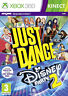 Just Dance: Disney Party 2 XBox 360 Kinect Game *in Excellent Condition*