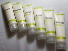 6X Murad Renewing Cleansing Cream, Improves Skin Appearance 4 fl oz Each -No box
