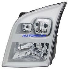 Ford Transit Scheinwerfer Hauptscheinwerfer Licht Links H4 TYC 20-11736-05-2