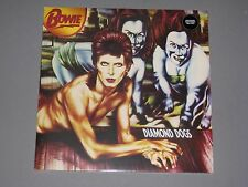 DAVID BOWIE Diamond Dogs Remastered 180g LP gatefold New Sealed Vinyl