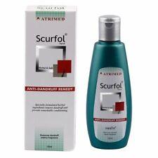 Atrimed Scurfol Topical Shampoo Anti-Dandruff Remedy 100ml with Free Ship