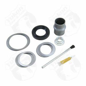 Yukon Minor Install Kit For Toyota T100 And Tacoma Rear Yukon Gear & Axle