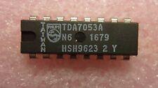 TDA7053A / IC / DIP / 1 PIECE (QZTY)