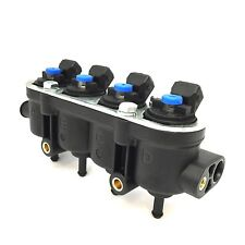Landirenzo Landi Rail Injektor 4 Zyl. blau ohne Sensor GI 25-65 LPG GPL Düse