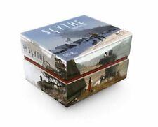 SCYTHE - LEGENDARY BOX - Spiel - Stonemaier - OVP