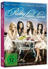 Pretty Little Liars Staffel / Season 2 komplett NEU OVP  DVD