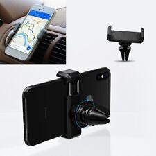 Telefonständer Smartphone GPS Handy Halterung Belüftung Lüfter Luftdüse kompakt