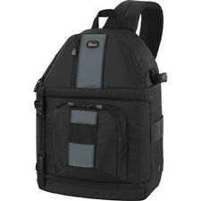Lowepro SlingShot 302 AW Camera Bag Fits Pro D-SLR Camera 5-7 Lens Kit # LP36174