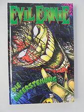 EVIL ERNIE 1 - Die Auferstehung - Chaos! Comics / Hardcover. Top Zustand