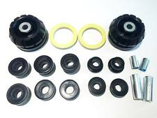 POLYPRO FRONT END BUSHES KIT For COMMODORE VT VX VY VZ STRUT MOUNT & CONTROL ARM