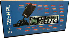 Stryker SR-655HPC 10 Meter Amateur Radio AM/FM (SR655HPC) Brand New Low $$
