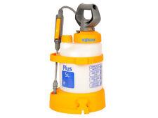Hozelock 4705 Pressure Sprayer Plus 5 Litre HOZ4705