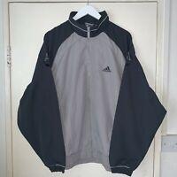 Vintage BNWOT Adidas Y2K Track Suit Jacket Deadstock Size L
