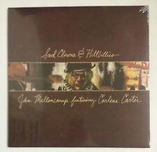 John Mellencamp Sad Clowns And Hillbilies LP Europa 2017