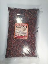 COCOA BEANS - ORGANIC - crushed - 1000g (1kg)