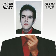 JOHN HIATT - SLUG LINE   CD NEW+