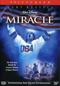 Miracle (Full Screen Edition) DVD, Eric Peter-Kaiser, Nathan West, Michael Mante