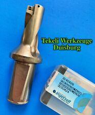 INGERSOLL 1 x 30 mm Wendeplattenbohrer Q0300060WZR00