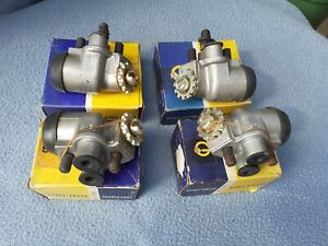 Datsun Cherry 100A / 120A , 1970 on - Set of 4 Front Wheel Cylinders