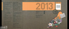 SLOVENIA   2013  YEAR SET  ALL STAMPS   MNH          us