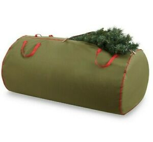 Real Simple Holiday Deluxe Heavyweight Tree Storage Bag