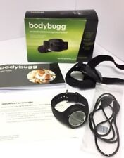 Bodybugg Personal Calorie Management System Weight Loss Armband watch Armstraps