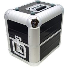 ZOMO MP-80 XT (black) VALIGIA bauletto in alluminio x contenere 75 vinili