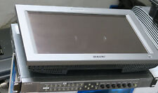 Sony 17inch LCD monitor with composite  / component