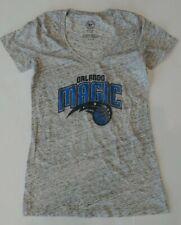Orlando Magic 47 Brand Women's T-Shirt NEW Medium