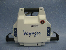 Oxford Voyager Portable Hoist. Fully Serviced with Loler Test Certificate.
