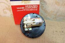 NOS UNIPART LUCAS 12V Windscreen Washer Pump Cap TRIUMPH TR5 TR6 TR250 # GWW111