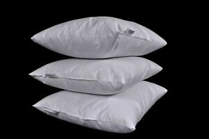 Hungarian Goose Down Sandwich Pillows