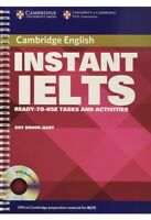 Instant IELTS Pack: Ready To Use Task and Activities