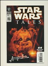 Star Wars Tales #14B DarkHorse 2002 Apocalypse Now Homage Cover! See Scans! Wow!