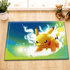 "15X23"" Kitchen Bath Doormat Non-Slip Mat Rug Bathmats Carpet Angry Yellow Pet"