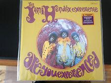 JIMI HENDRIX, ARE YOU EXPEREINCED, AUDIOPHILE 200 GRAM LP  NUMBERED, HEY JOE