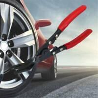 Pro Car Auto SUV Door Upholstery Trim Clip Removal Plier Panel Pliers Tool KS