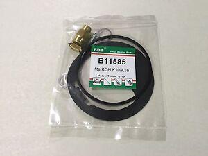 Carb Repair Kit BBT Carburetors K241 K301 K321 K341 10hp 12hp 14hp 16hp B11585